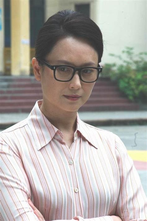 资料图片:《红颜的岁月》--左翎饰杨院长_影音娱乐_新浪网