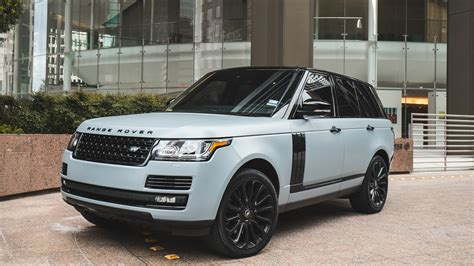 best range rover my favorite suv range rover supercharged