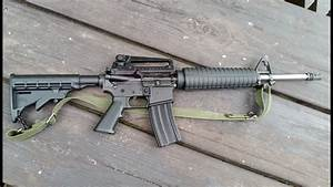 500 Ar-15 Is It A Piece Of Shit