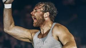 Dean Ambrose Undergoing Surgery For Triceps Injury