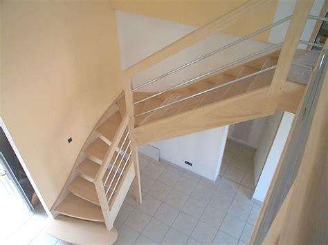 pose escalier quart tournant prix d un escalier pos 233 conseils thermiques