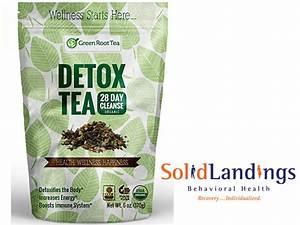 Organic Detox Tea Review