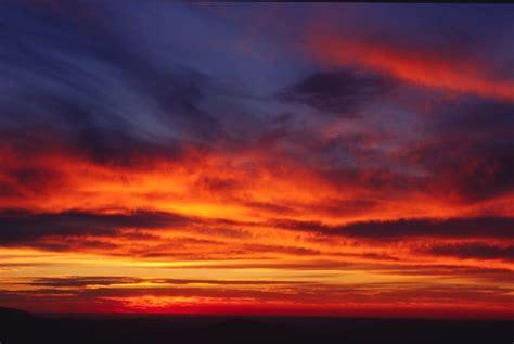 Dingo Gate Sunset