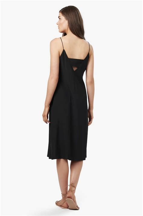 foto de Silk Slip Dress (With images) Slip dress Silk slip