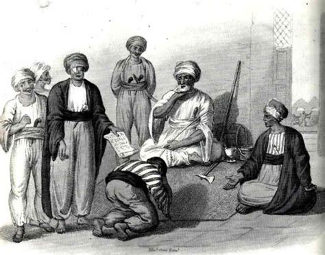 I Diritti Dei Non-musulmani (dhimmi) In Uno Stato Islamico