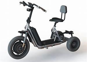 Elektro Trike Scooter : neufahrzeuge e funmobile atv action ag ~ Jslefanu.com Haus und Dekorationen
