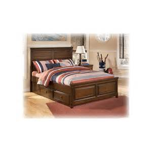 ashley furniture signature design portsquire youth