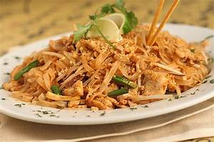 Pad Thai Indochine Cuisine Parker CO