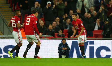 Las mejores imágenes del título del Manchester United en ...