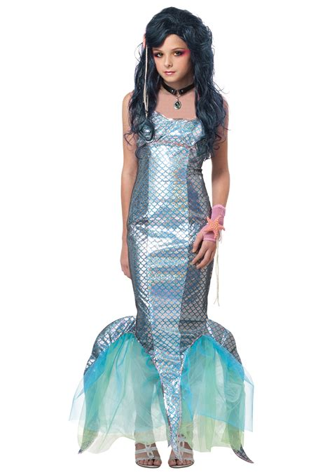 Toddler Mermaid Outfits