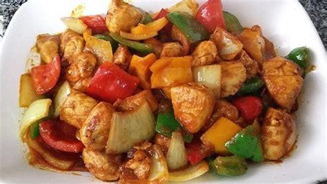 sopa urdu ingdrie ntes chicken jalfrezi recipe chicken recipes in