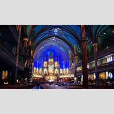 A New Light The Magnificent Notredame Basilica Revamped Youtube
