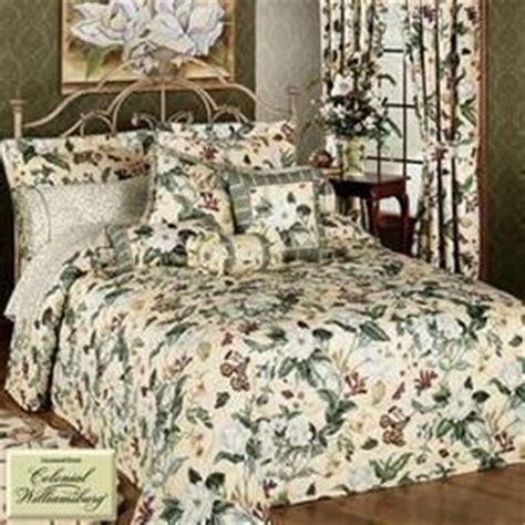 waverly magnolia bedding garden images bedspread bedding