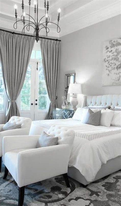 Bedroom Color Ideas White Walls by 20 White Bedroom Ideas That Bring Comfort To Your Sleeping