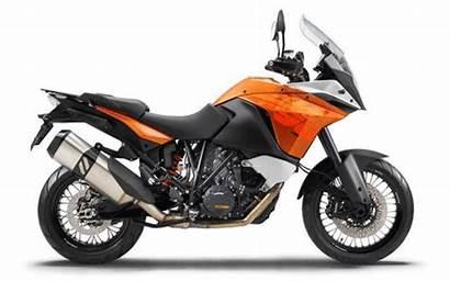 Ktm 1190 Adventure Motorcycle Revealed
