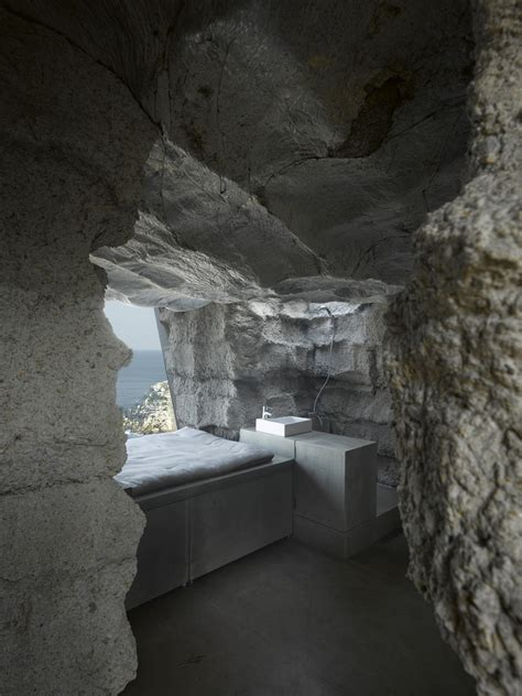 Luxus Schlafzimmer In Einer Hoehle by Luxus Schlafzimmer In Einer H 246 Hle Freshouse