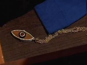 Eye of Horus Locket - House of Anubis Wiki