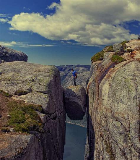 blog  ajah  wisata alam fjord norway