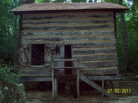 tishomingo state park cabin rentals rustic cabins front and back screened porches
