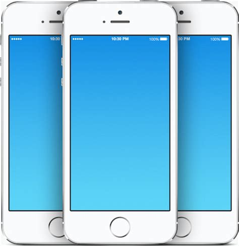 iphone app template how to add an iphone or template to your screenshots