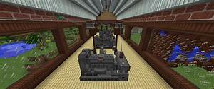 Immersive engineering biodiesel plant feed the beast