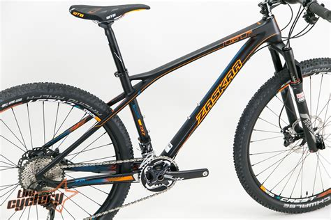 gt zaskar carbon pro 27 5 quot 650b cross country bike 2016 the cyclery