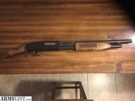 armslist  sale  ga shotgun