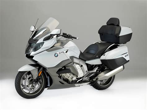 Motorrad Occasion Bmw K 1600 Gtl Kaufen