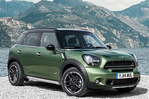Mini Countryman 2016 Review 2016 mini countryman review