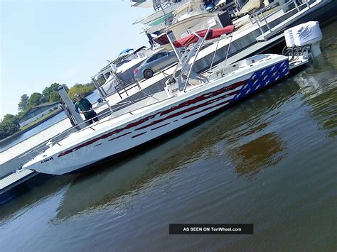 Scarab Boats Specs by 1982 Wellcraft Scarab