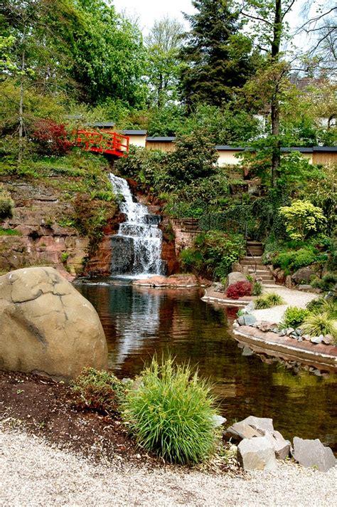 Japanischer Garten Rheinland Pfalz by Kaiserslautern Garten