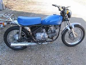 Buy 1973 Harley Davidson Sprint 350 On 2040motos