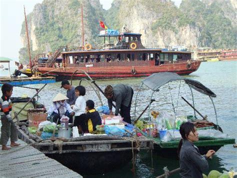 vietnamese boat people picture  hong kong china tripadvisor