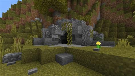 cave entrance   minecraft minecraft cave