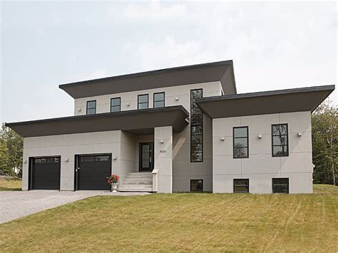 modern contemporary home plans plan 027h 0188 find unique house plans home plans and