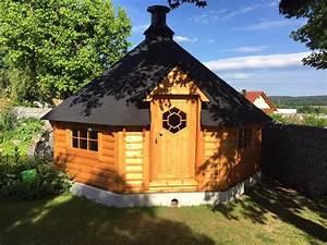 Grillkota Mit Anbau : finn art grillkota elegance 16 5 m mit saunaanbau gartenhaus ~ Sanjose-hotels-ca.com Haus und Dekorationen