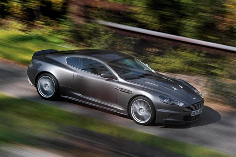 2008 Aston Martin Dbs Picture 326291 Car Review Top