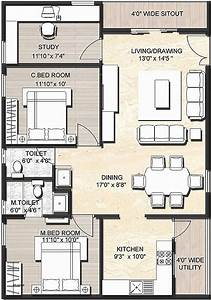 House Plan. Lovely 400 Sq Meter House Plans: 400 Sq Meter ...