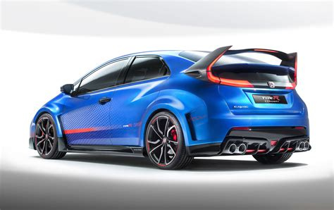 2018 Honda Civic Type R Ii Photos Specs And Review Rs