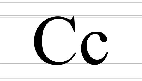 Coloring Page (alphabet