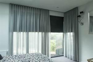Rideaux Ikea Voilage : le rideau voilage dans 41 photos ~ Teatrodelosmanantiales.com Idées de Décoration