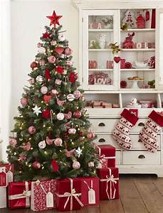 10 idees pour decorer le sapin de noel With kitchen colors with white cabinets with papier cadeaux noel