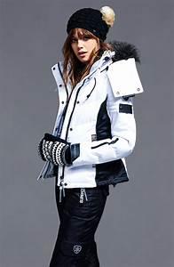 Tenue Tendance Femme : pin by bobo bobo on ski fashion pinterest vetement ski ski femme and ski ~ Melissatoandfro.com Idées de Décoration