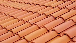 Clay Tile And Slate Roof Tiles