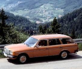 Mercedes 300 Td : 1982 mercedes benz 300 td turbodiesel s 123 specifications carbon dioxide emissions fuel ~ Medecine-chirurgie-esthetiques.com Avis de Voitures