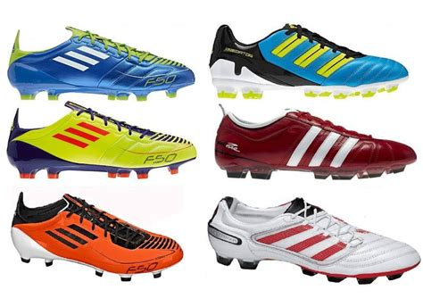 Adidas Mens Football/soccer/afl Sports Shoes/boots