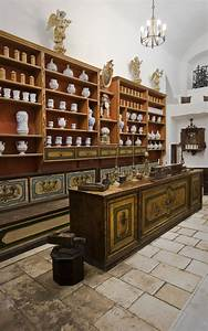 Dubrovnik U0026 39 S Old Pharmacy      Third Oldest In Croatia  Pharmacy Is Still In Function And Offers