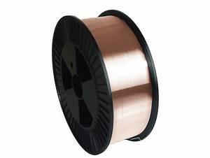Fil A Souder : fil souder acier mag 1 0 bobine 15 kg ~ Dode.kayakingforconservation.com Idées de Décoration