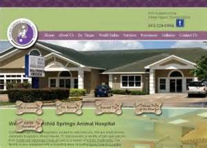 orchid springs animal hospital in winter fl 615