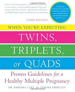 expect  twin pregnancy